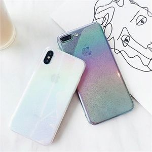 NEW iPhone 11/Pro/Max/XR/X/XS  Rainbow Har…